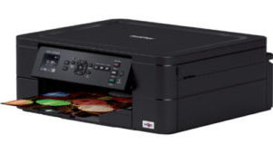 brother printer dcp j 572 dw