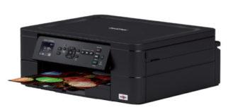 brother printer dcp j 572 dw